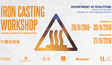 Iron Casting Workshop