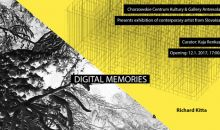 Výstava: Digital memories